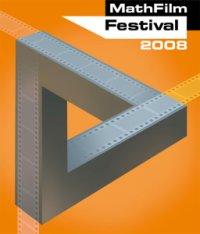 Logo des MathFilm Festival